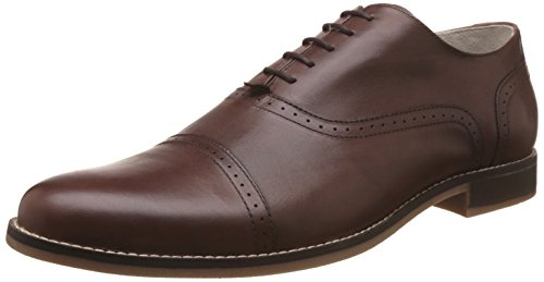 United Colors Of Benetton Men's Leather Formal Shoes