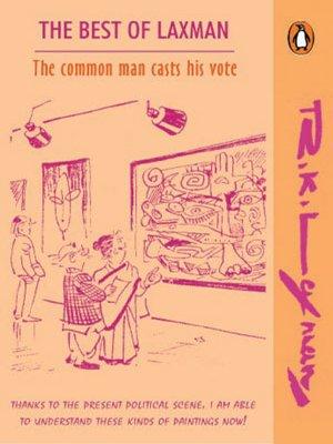 The Common Man Casts His Vote