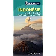 Guide Vert Indonésie Michelin