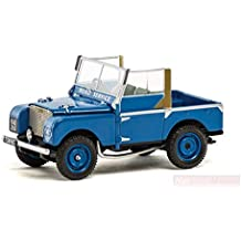 NEW VANGUARDS VA11116 Land Rover Series 1 80 RAC Road 1:43 MODELLINO Die Cast