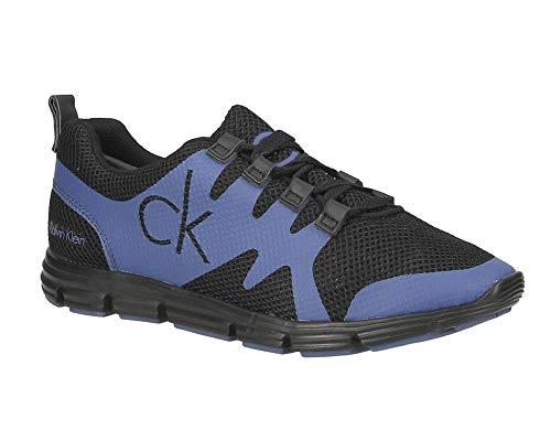 Calvin Klein Jeans Murphy Mesh/Rubber Spread, Sneakers Basses Homme