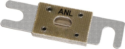 Blue Sea Systems ANL Fuse-100Amp by ACR Electronics (Electronics Acr)