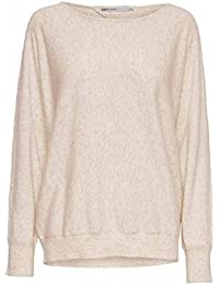 Only Softy L/S Boatneck