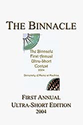 The Binnacle: First Annual Ultra-Short Edition (Ultra-Short Competition Book 1) (English Edition)