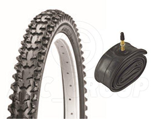 Schläuche 26  Innentuben MTB Mountain Bike Qualität Butyl X 2