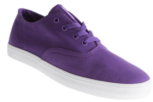 Supra S05010, Baskets mode mixte adulte - Violet/blanc