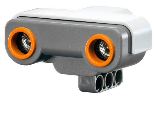 LEGO-9846-Mindstorms-Sensor-de-ultrasonido-NXT