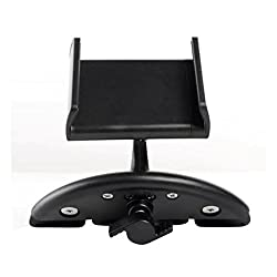 Magideal Universal 360 Adjustable CD Slot Mini Tablet PC Car Mount Holder for HUAWEI