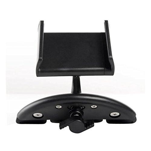 MagiDeal Universal 360 Einstellbar CD-Schlitz Mini Tablet PC KFZ Halterung Für Huawei