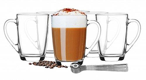 kaffeegl ser bestseller f r die k che so wird gekocht. Black Bedroom Furniture Sets. Home Design Ideas