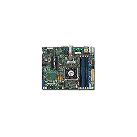 Supermicro DDR3 Socket F Motherboard