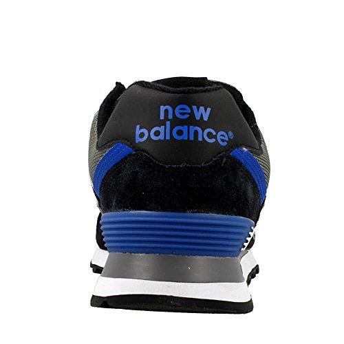 New Balance 574 (ML574AAB) Schwarz