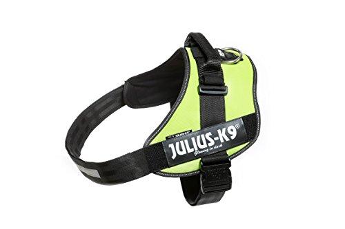 Trixie Julius-K9IDC di cane harness-parent
