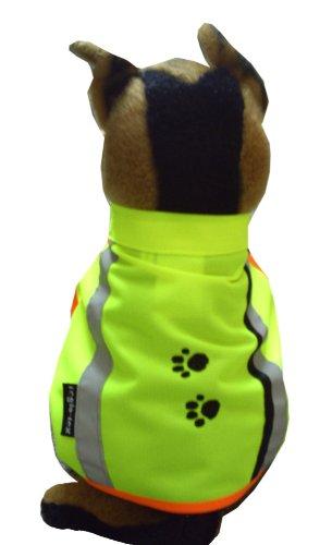 Hunde - Sicherheitsweste L