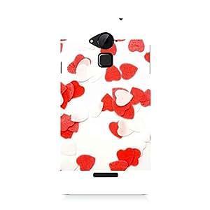 Hamee Designer Printed Hard Back Case Cover for LeEco Le Pro3 / Le Pro 3 Design 3554