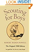 #3: Scouting for Boys: A Handbook for Instruction in Good Citizenship (Oxford World's Classics Hardback Collection)