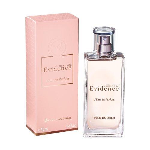 eau de parfum comme une evidence