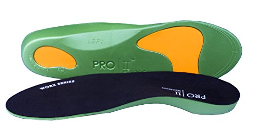 Zoom IMG-1 pro11 wellbeing worx series orthotic