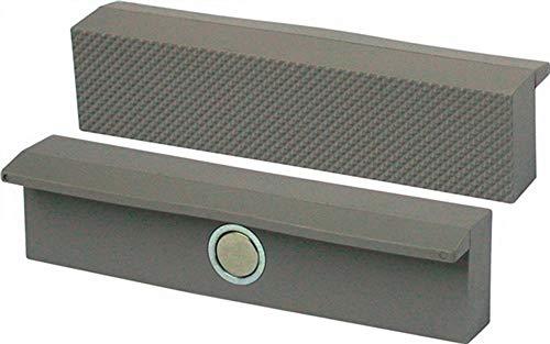 Schutzbacke PU mit Prismen Breite 160 mm 1 Paar mit Magnet BROCKHAUS