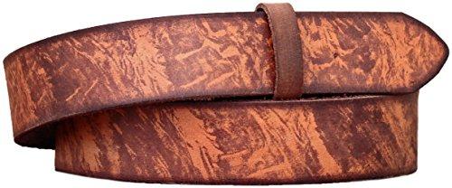 Paul Marius LaCeinture Indie Brun ceinture style vintage boucle cachée taille 100cm