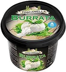 Toscanella Mozzarella Fresca Burrata, 150g