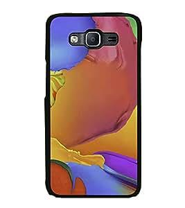 PrintVisa Designer Back Case Cover for Samsung Galaxy On5 (2015) :: Samsung Galaxy On 5 G500Fy (2015) (amazing playing refresh lady girl)