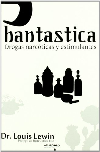 Phantastica por Louis Lewin