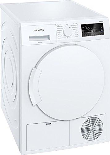 Wärmepumpentrockner Siemens WT45H200 iQ300