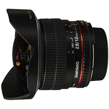 Sigma F1.4 EX DC HSM - Objetivo para Nikon (Distancia Focal Fija ...