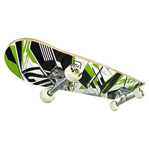 Osprey Pro Maple Deck Skateboard - Barcode