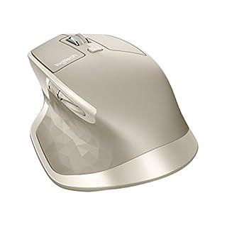 13b7dad7457 Logitech MX Master Wireless Mouse/Bluetooth Mouse for Windows and Mac -  Stone (B01M0ZUNIQ) | Amazon price tracker / tracking, Amazon price history  charts, ...