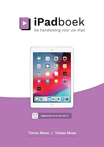 iPadboek: De handleiding voor uw iPad