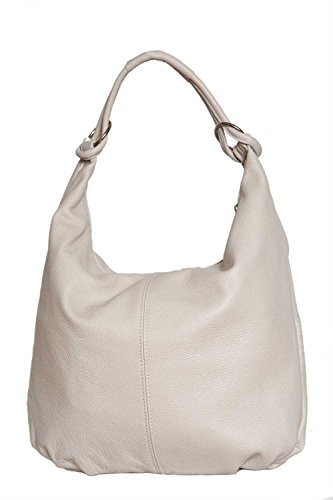 fashion-formel, Sacchetto a canestro / Satchel donna (turquise fonce)