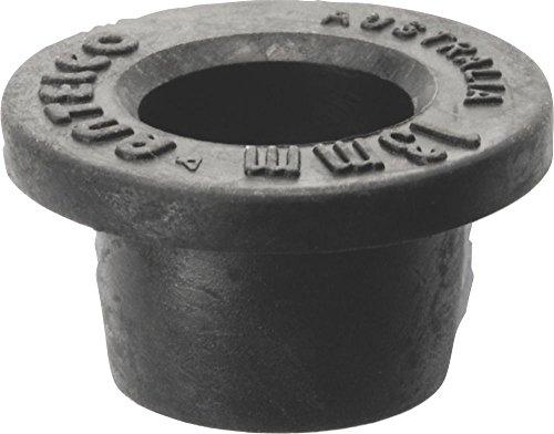 Plant it Cylindre de serrure Joint en caoutchouc 13 mm – 100 Pack – 45735, noir, 23,5 x 17,5 x 0,05 cm, 13–630–150