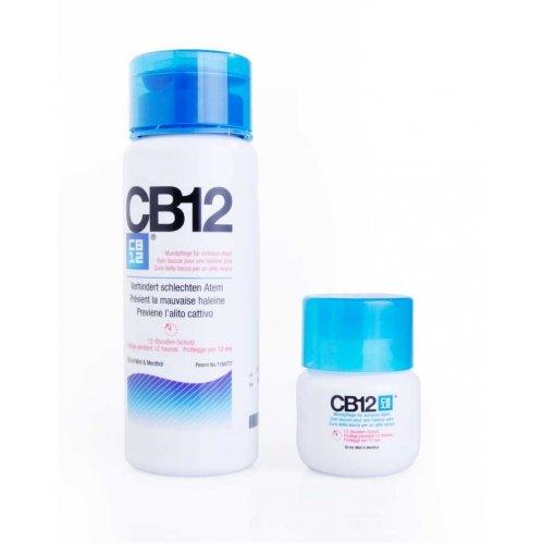 CB12 Mundspülung 250ml + 50ml Bonusflasche