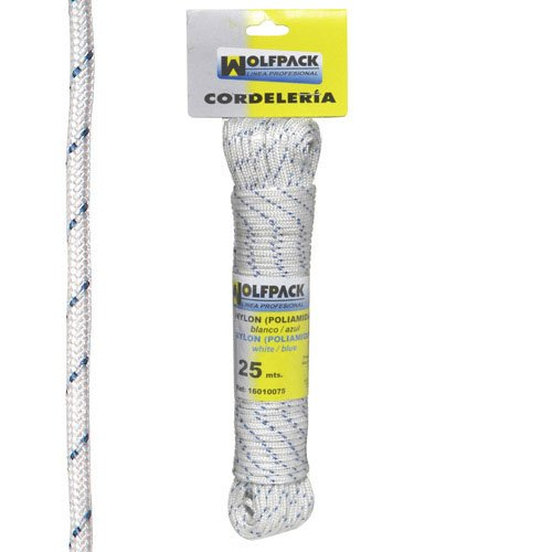 Imagen de Cuerda Para Tender Wolfpack por menos de 10 euros.
