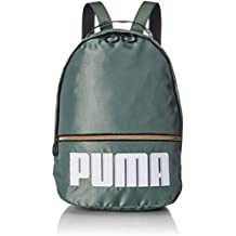 55414be845 Puma Prime Street Archive Backpack, Zaino Donna, Laurel Wreath, Taglia Unica
