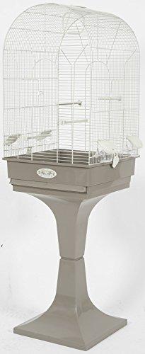 Zolux Arabesque noémie Gabbia per Uccello 50cm