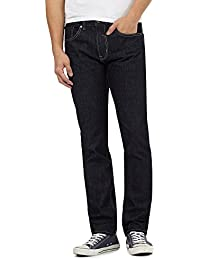 Red Herring Navy Rinse Wash Slim Fit Jeans