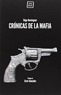 Crónicas De La Mafia (VARIOS) (8416001057) | Amazon price tracker / tracking, Amazon price history charts, Amazon price watches, Amazon price drop alerts