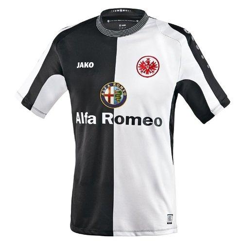 Jako Eintracht Frankfurt Trikot Away 2013/2014 Herren S - 44