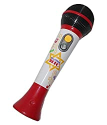 A M ENTERPRISES Multicolor Mic for kids