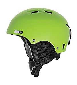 K2 ski - K2 VERDICT GREEN