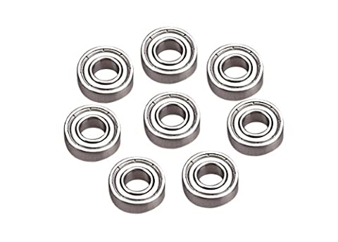 Traxxas TRA4607 5x11x4mm Roulements - billes