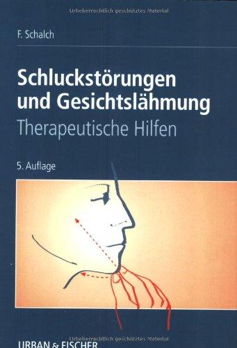 Schluckstörungen und Gesichtslähmung: Therapeutische Hilfen