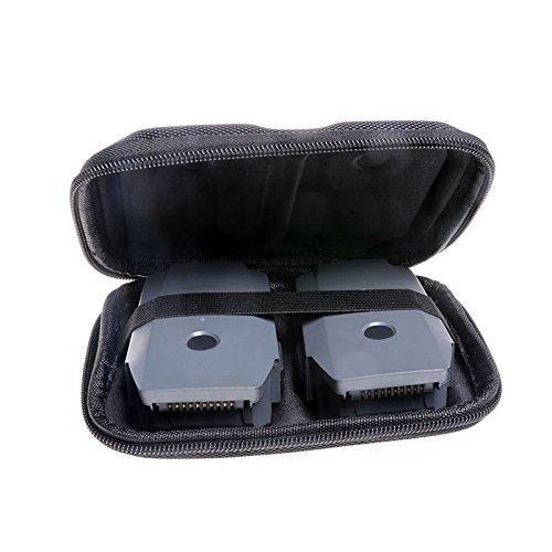 FStop Labs DJI Mavic Pro Batterie Schutz Case Tasche Hartschalen Gehäuse Storage Box Zubehör