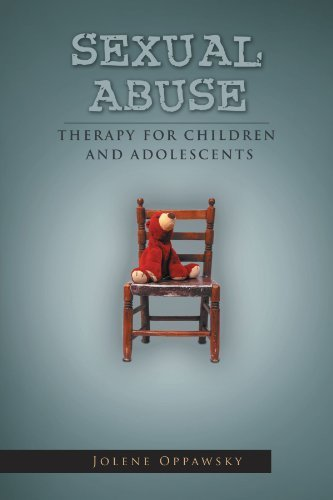 Sexual Abuse: Therapy for Children and Adolescents by Jolene Oppawsky (2011-10-26)