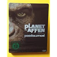 Planet der Affen - Prevolution