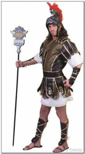 Déguisement gladiateur romain - unique