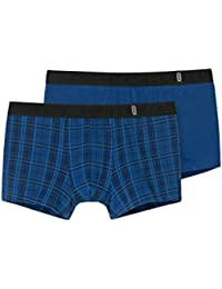 Schiesser 95/5 Shorts (2er Pack Box), Caleçon Homme, ( lot de 2 )